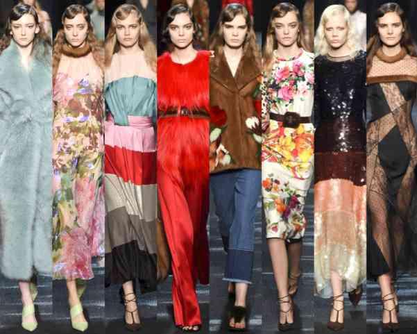 blumarine milano fashion week