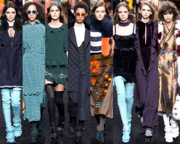 fendi milano fashion week