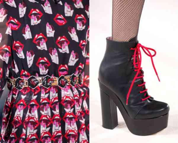 milano fashion week giamba
