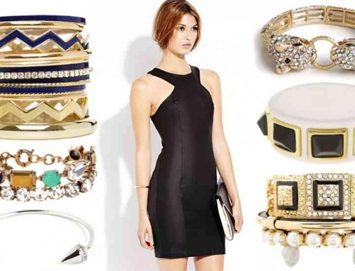 Cum să accesorizezi o rochie neagră – idei fabuloase moderne