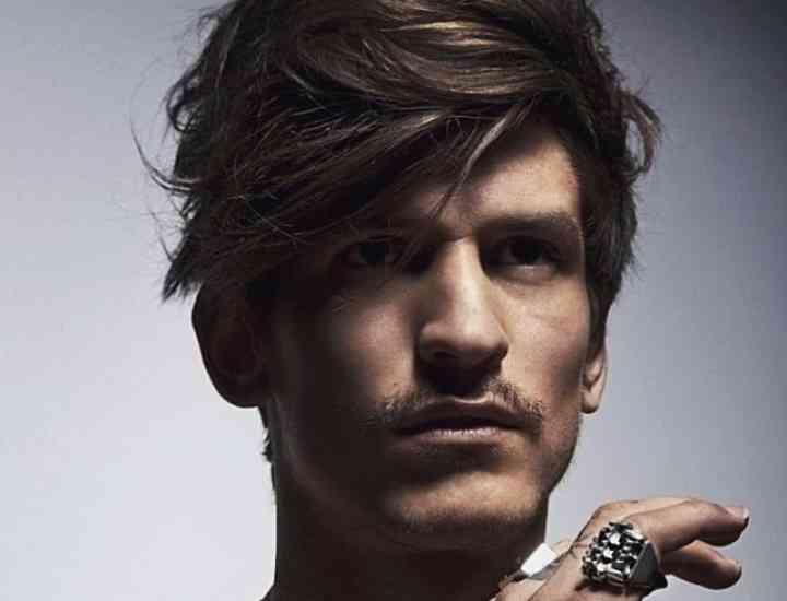 Sfaturi pentru bărbați: păr cu volum