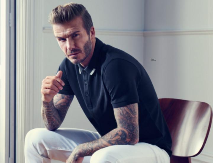 Catalog H&M 2016: tendințe modă bărbați