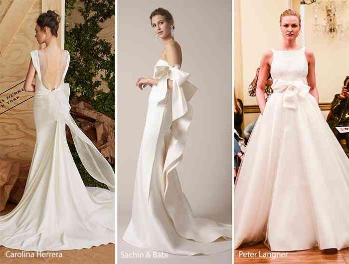 rochii mireasa la moda