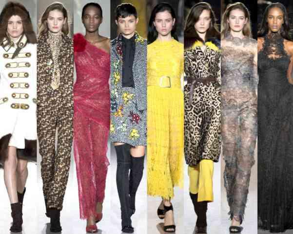 scervino fashion week