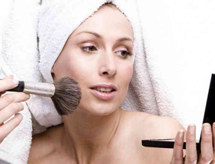 Sfaturi de frumusețe pentru femei ocupate