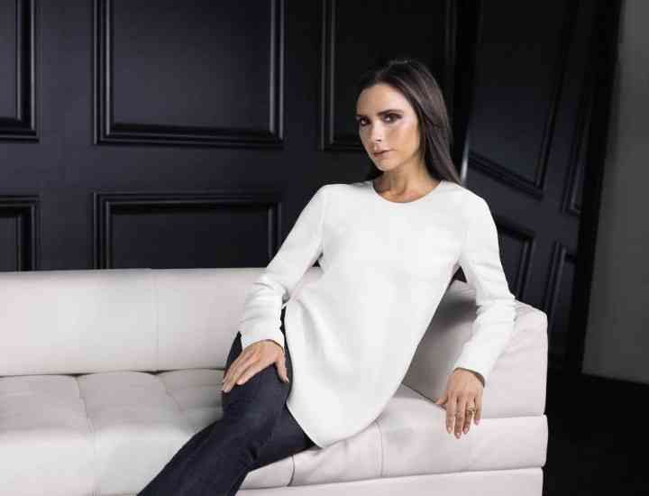 Victoria Beckham x Estee Lauder lansează o linie de machiaj