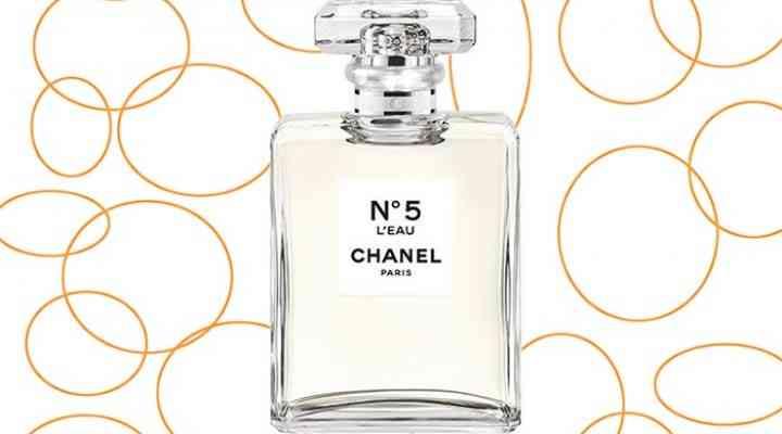 Chanel No. 5 L'Eau: noul parfum pentru femei