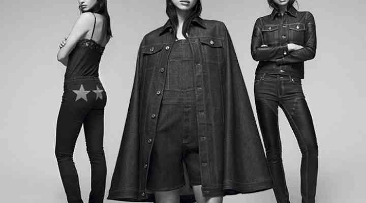 Colecția Givenchy pre-toamna 2016
