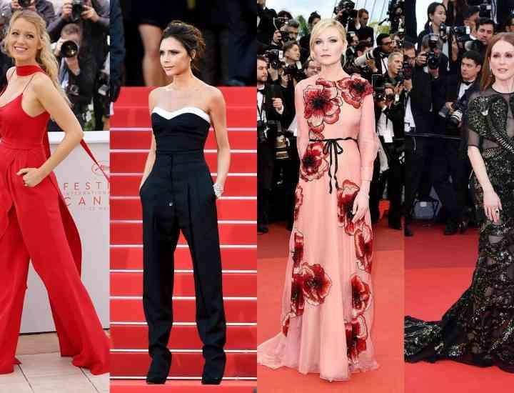 Top vedete bine îmbrăcate la Cannes 2016