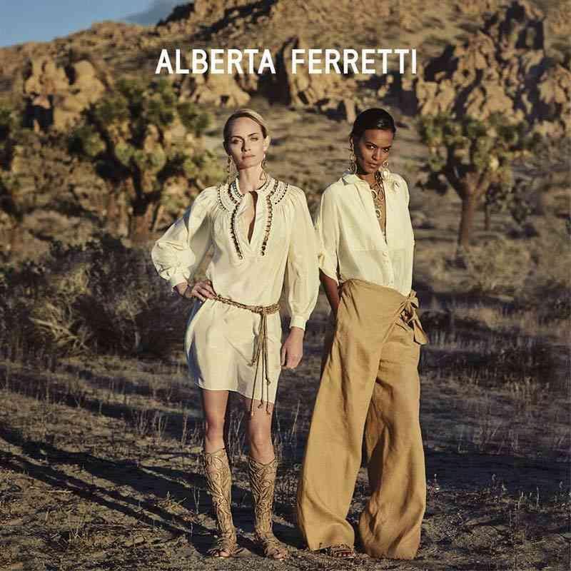 colectia Alberta Ferretti