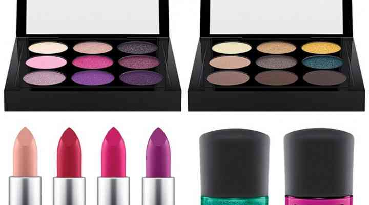MAC Cosmetics lansează o nouă colecție de machiaj vara 2016