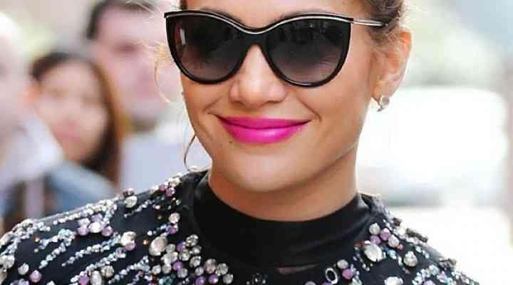 Celebrități cu ochelari de soare