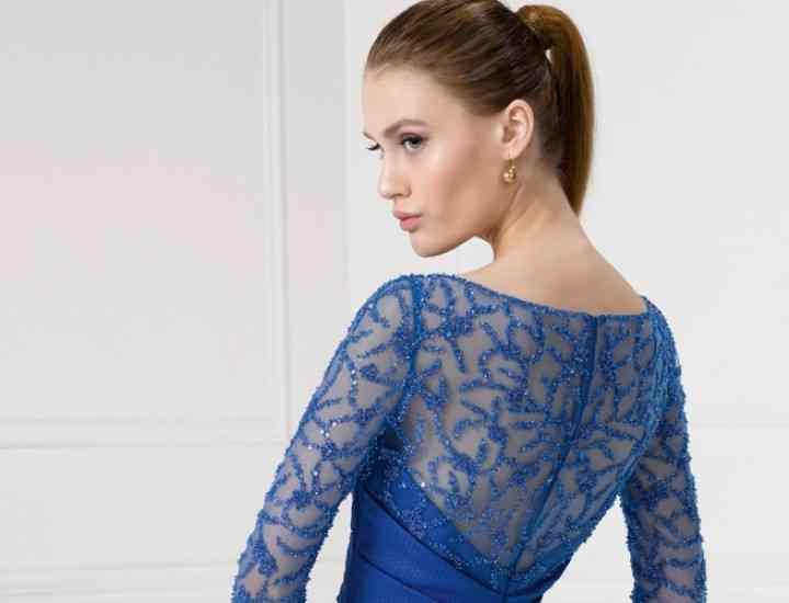 Ce modele de rochii scurte pot purta invitatele la nuntă