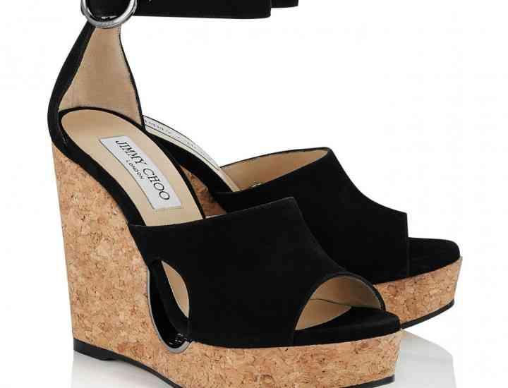 Modele de sandale cu care putem spune bun venit verii