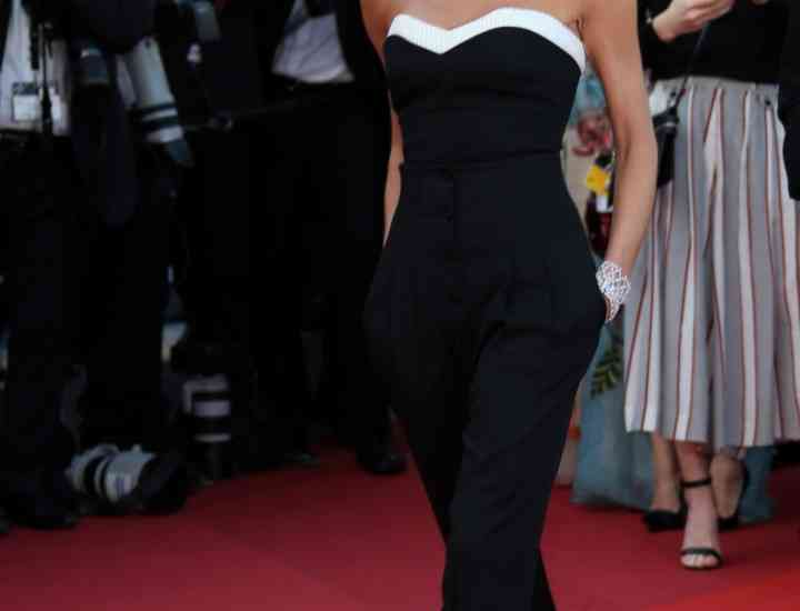 Festivalul de la Cannes 2016: ținute celebrități