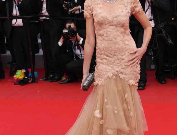 Ținute emblematice pe covorul roșu de la Cannes de-a lungul anilor