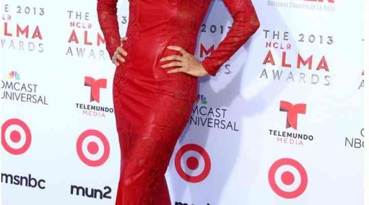 Stilul actriței Eva Longoria