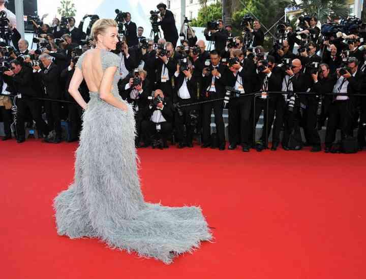 Rochii Elie Saab care le-au transformat pe actrițele de la Cannes în prințese