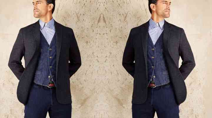 Trucuri rapide de modă pentru bărbați