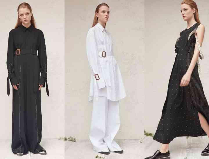 Colecția de stațiune Calvin Klein 2017
