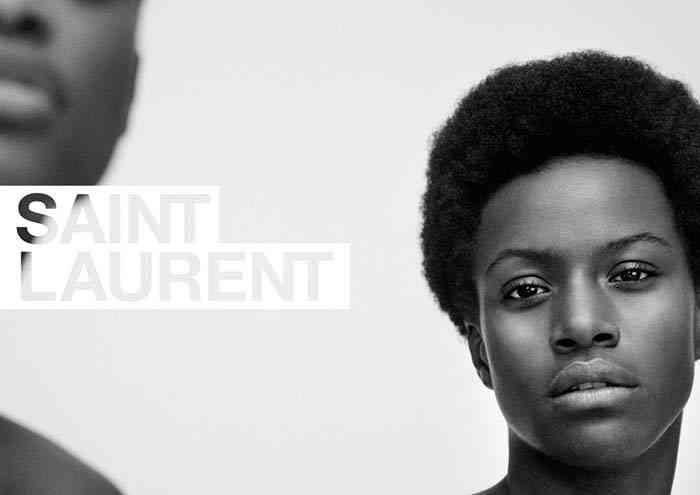 Saint Laurent  2016