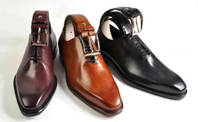 asortare curea+pantofi