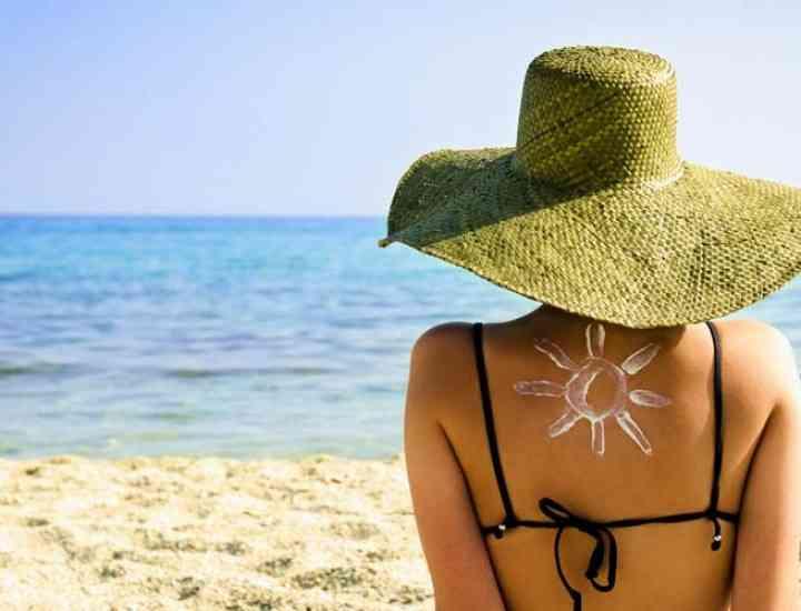 Idei de îngrijire a pielii pe timp de vară