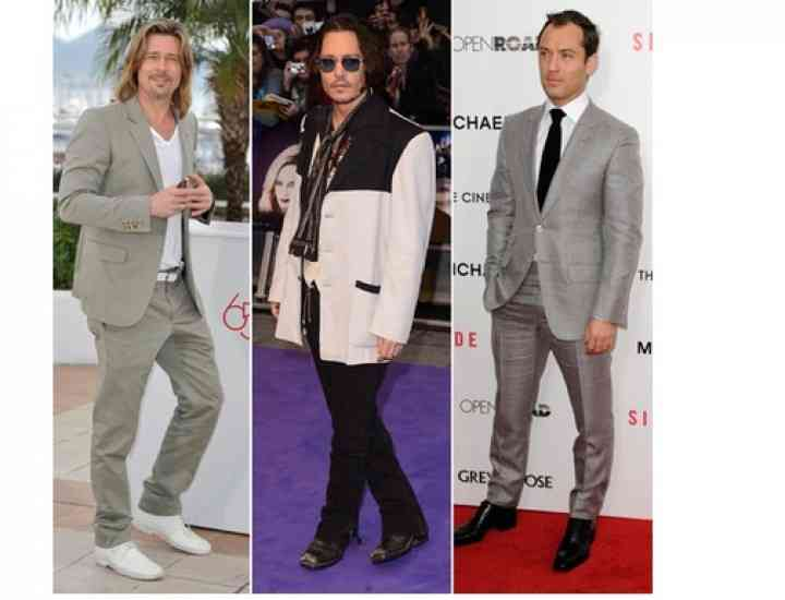 Cum să-ți schimbi look-ul inspirându-te de la celebrități