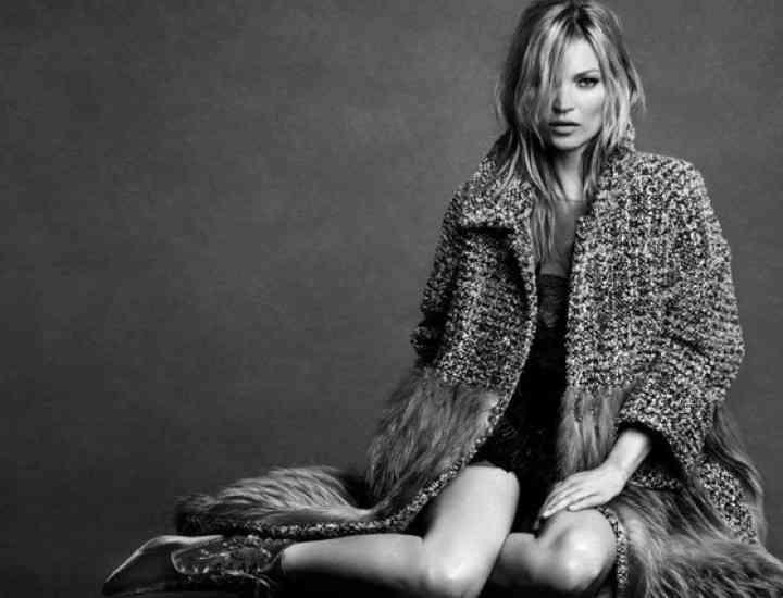 Campania de modă Alberta Ferretti toamna 2016