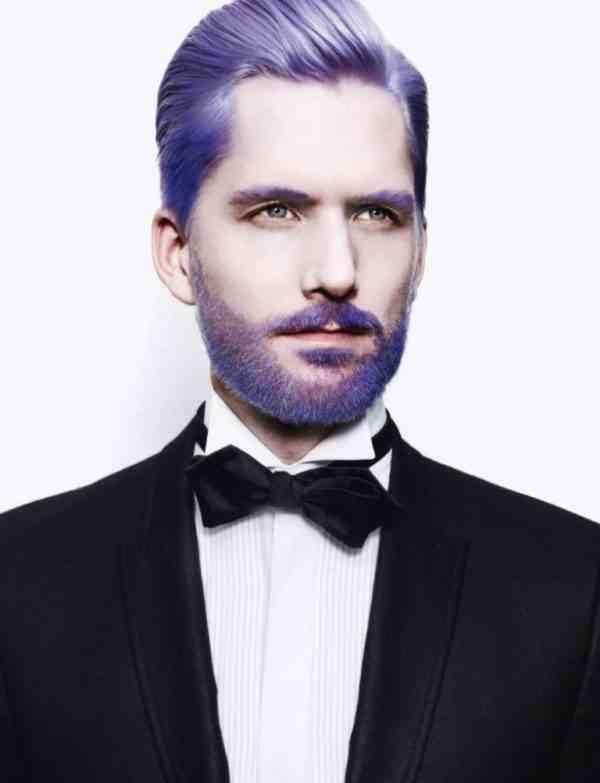 par violet barbati
