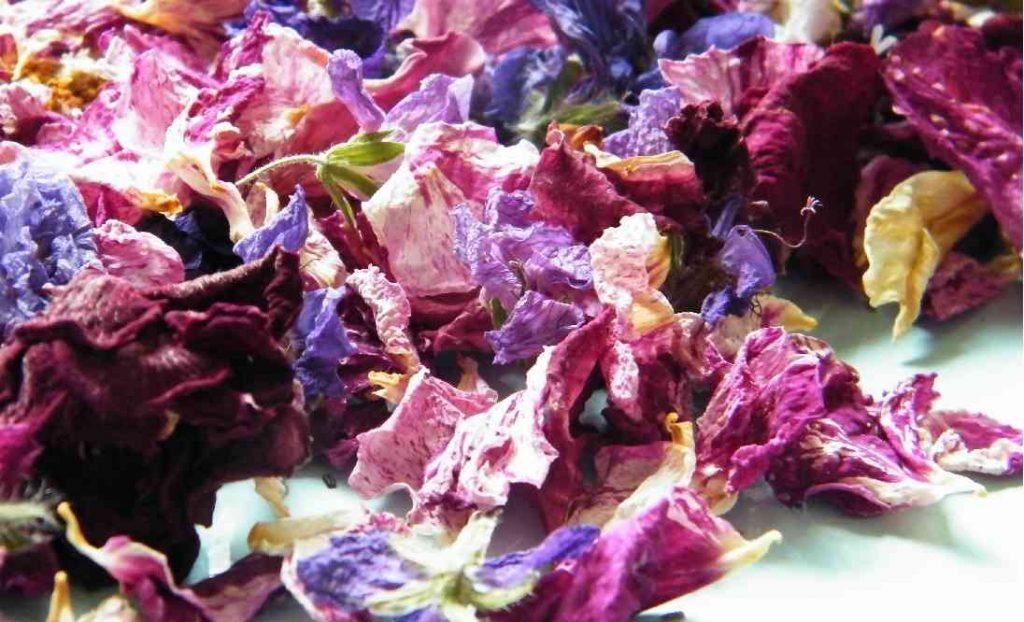 parfum lavanda+trandafiri