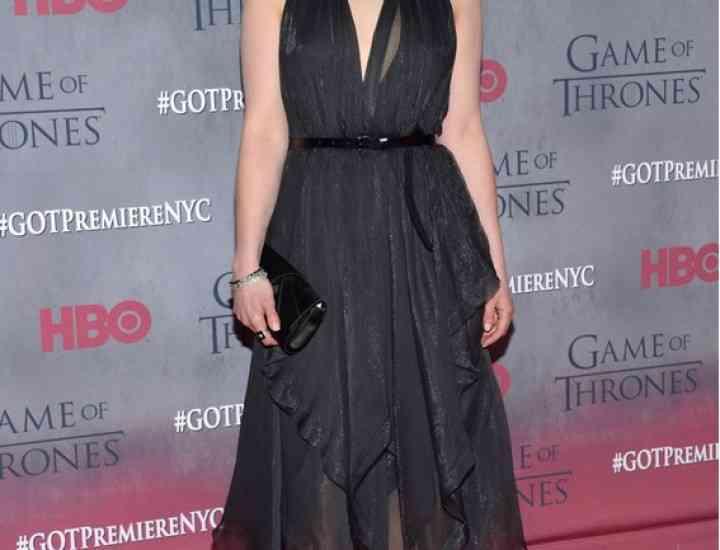 Stil de vedetă: Emilia Clarke