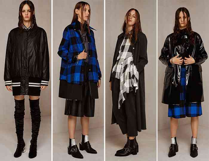 MM6 Maison Margiela moda 2016