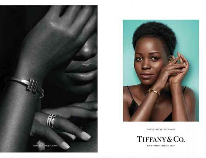 Colecția de bijuterii Tiffany & Co pentru toamna 2016