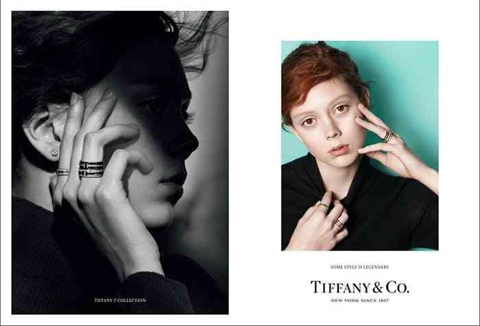 Tiffany & Co tendinte