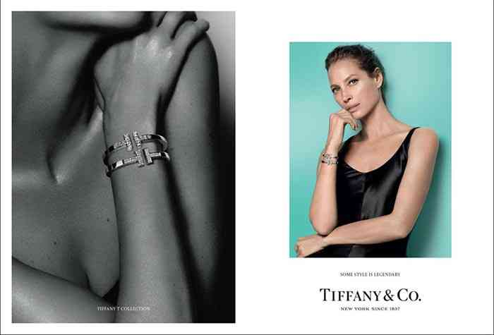 bijuterii Tiffany & Co