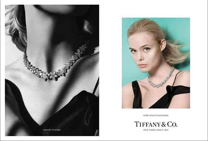 colectie Tiffany & Co