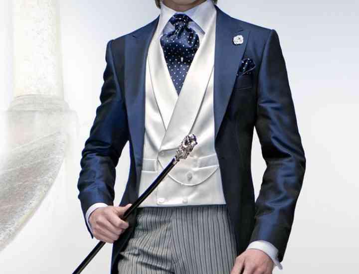 Tipuri de costume despre care bărbații ar trebui să știe