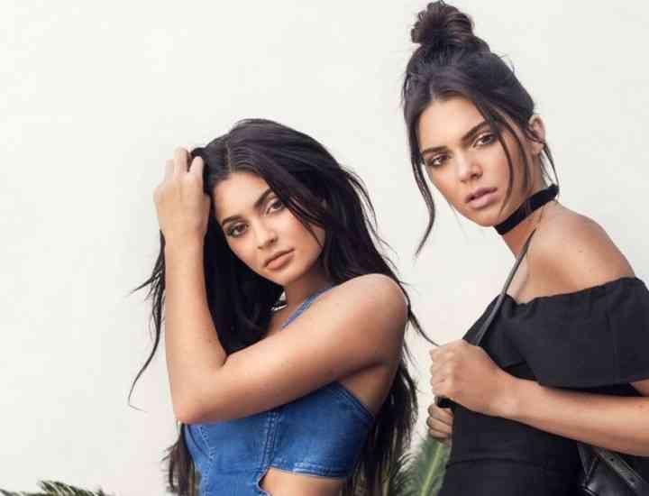 Colecția de genți Kendall + Kylie pentru toamna 2016