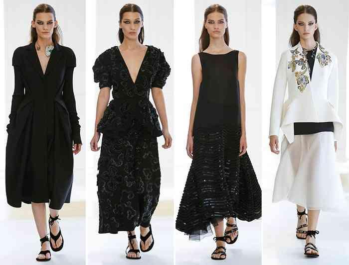 rochii Dior