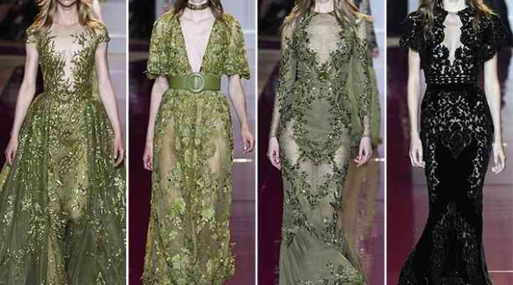Colecția Zuhair Murad Couture pentru toamna 2016-2017