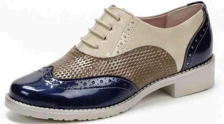 Ce spun pantofii despre personalitatea ta