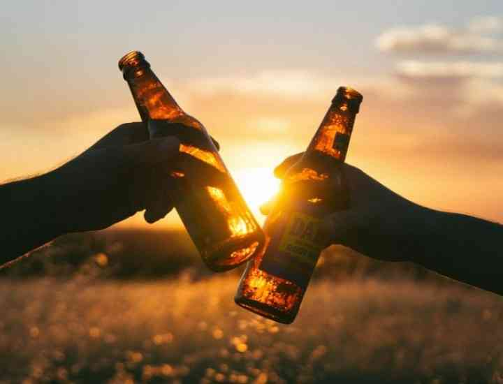 5 tratamente faciale cu bere