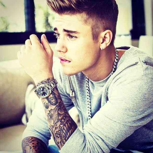Forever_21_Justin_Bieber