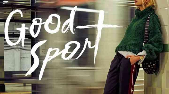 "Colecția Free People ""Good Sport"" toamna 2016"