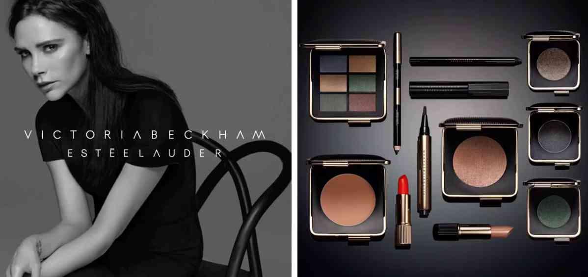 Colecția de machiaj Victoria Beckham x Estée Lauder pentru ... Victoria Beckham Estee Lauder