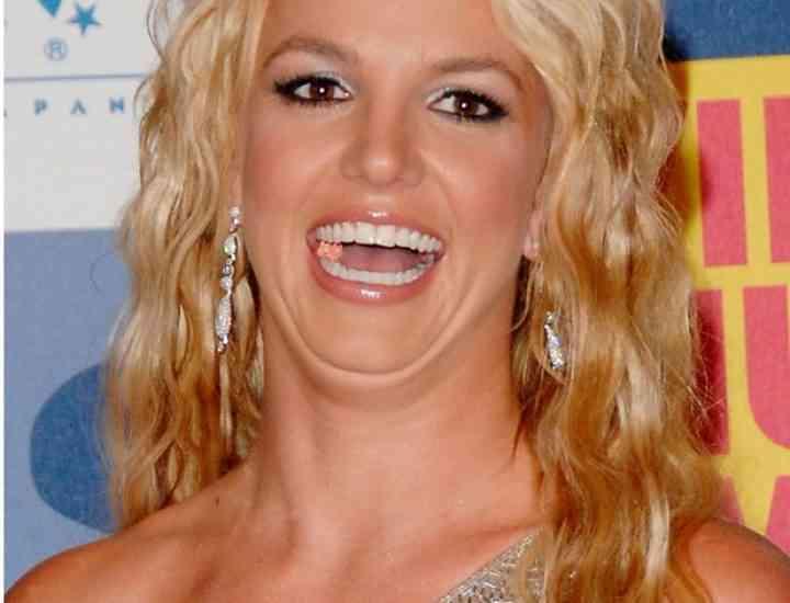 Stilul lui Britney Spears