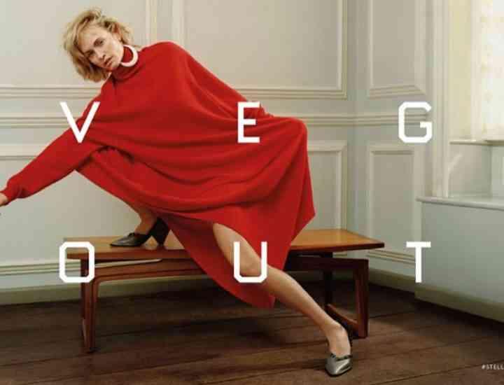 Campania Stella McCartney pentru toamna 2016