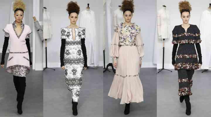 Haute Couture  toamnă-iarnă 2016-2017: Chanel, Zuhair Murad, Valentino