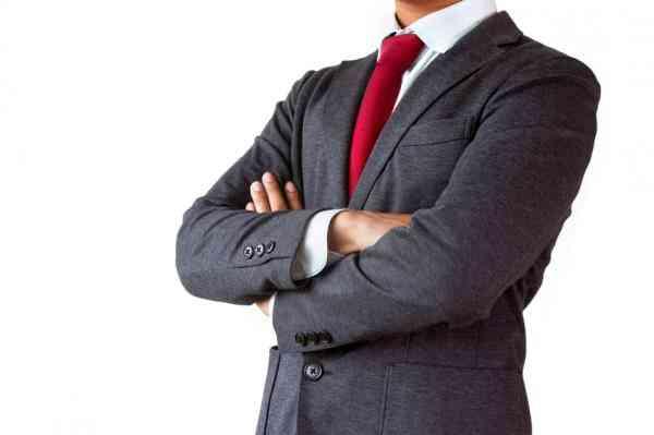 cravata rosie+camasa alba